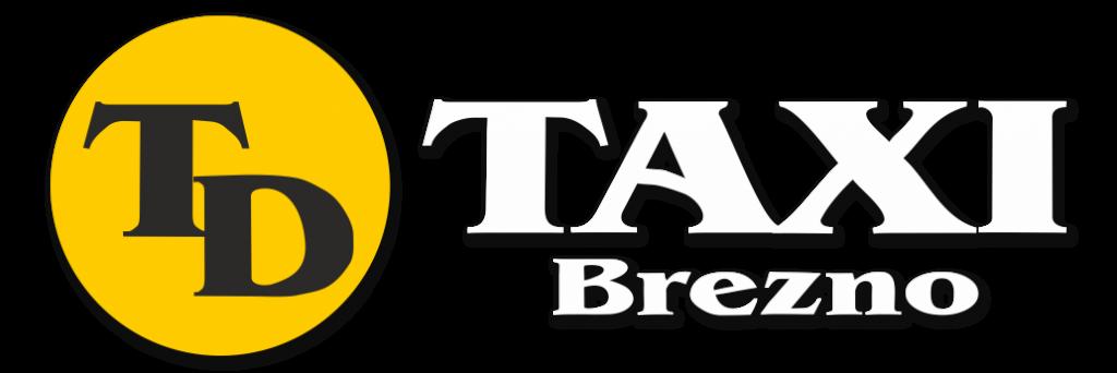 TD Taxi Brezno